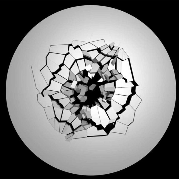 Fulldome Video Mapping Loops