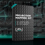 Projection Mapping HDD Kit